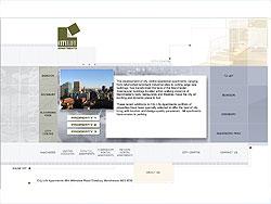 Создание сайтов недвижимости